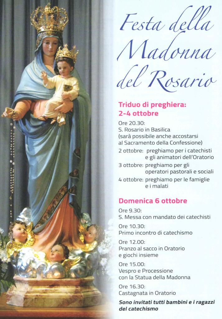 Madonna Rosario19