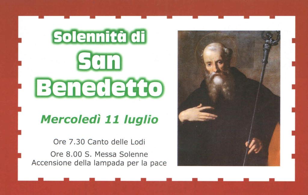 San Benedetto2018