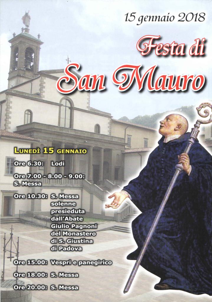 San Mauro 2018