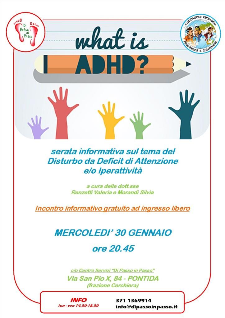 ADHD 30.01.2019