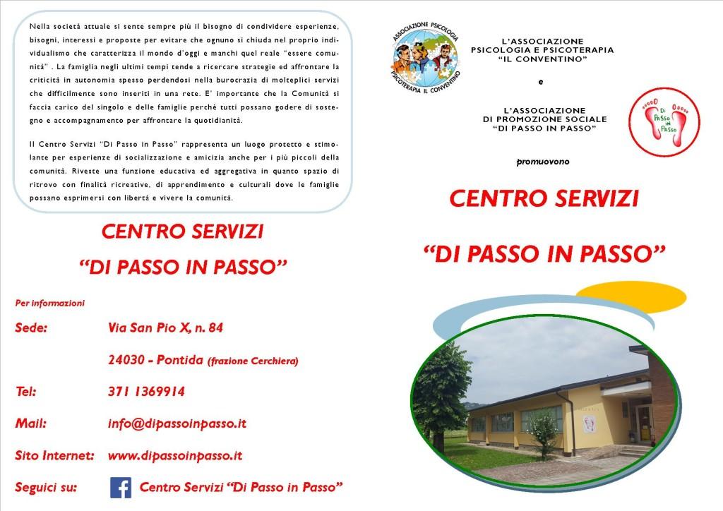 brochure CENTRO SERVIZI definitivo esterno