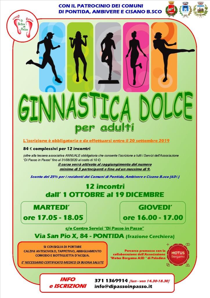 ginnastica dolce ott-dic 2019