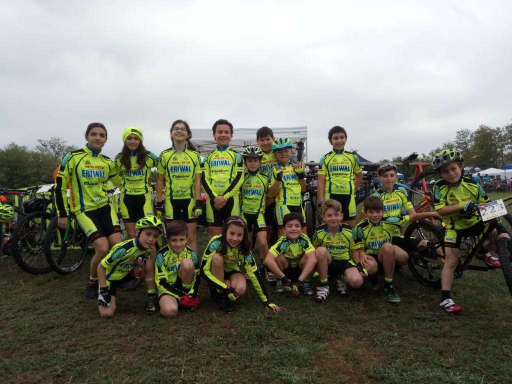 gruppo Pontida mtb team