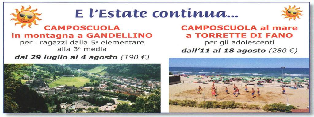 Campiscuola2018