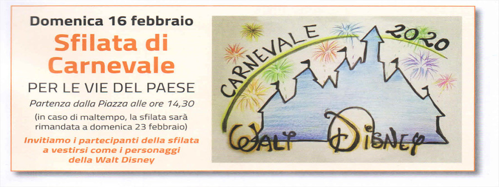 Carnevale2020